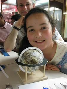 Renaissance Project  Make A Model Globe