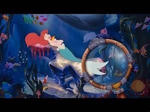 Disney Hidden Worlds: A Closer Look - The Little Mermaid ...