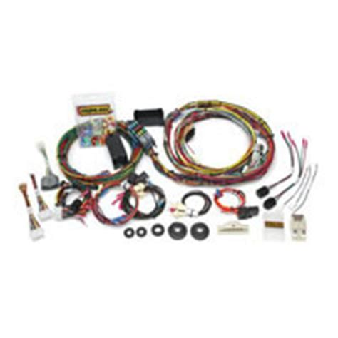 1977 F250 Wiring Harnes by Ford F100 Ignition Wire Harnesses At Andy S Auto Sport