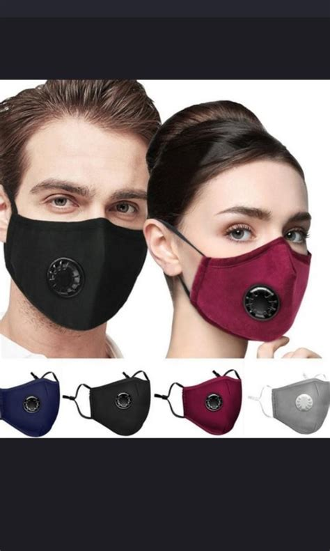 anti air pollution face mask  anti fog pm