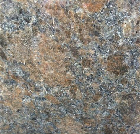 brown granite america