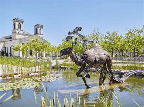 5 bonnes raisons de visiter la roche sur yon villes et tourisme urbain tourisme et vacances