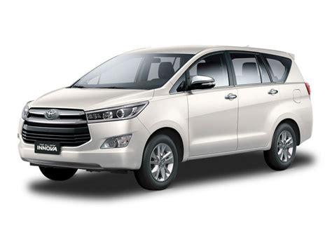Toyota Innova Price by Toyota Innova 2019 Price List Dp Monthly Promo