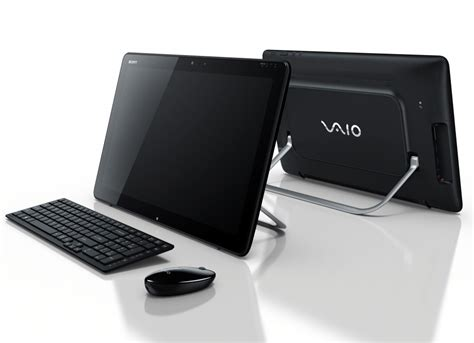 sony vaio mobile sony vaio tap 20 the largest tablet in the market