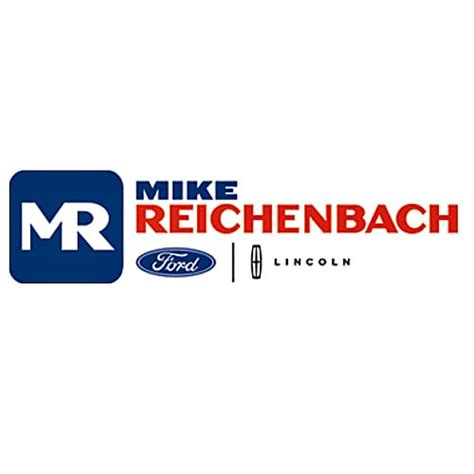 Mike Reichenbach Ford   Car Dealers   600 N Coit St