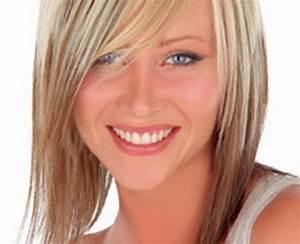 Coupe Dégradé Long : coupe cheveux mi long femme 40 ans ~ Dallasstarsshop.com Idées de Décoration