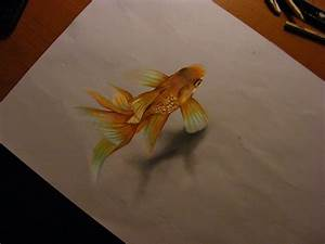 the most realistic fish drawing ever!!!! | Animals ...