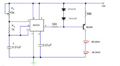 Timer Circuit Page Other Circuits Next