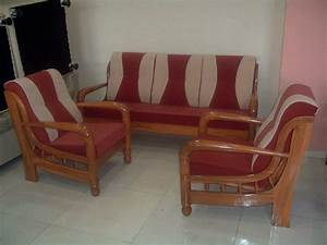 Wooden sofa indian style, furniture living room romania ...
