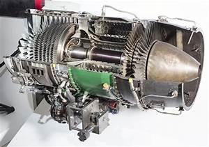 General Electric J85