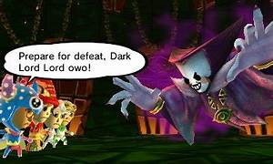 Undying Light Smash Ultimate I Did It But 𝐎 𝐧𝐨𝐞𝐬 Miitopia Amino
