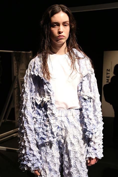 Faustine Steinmetz Spring 2015 Vogue