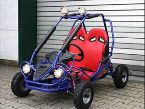 Go Kart Motor Kaufen : bagis mini buggy 49cc automatic ~ Jslefanu.com Haus und Dekorationen