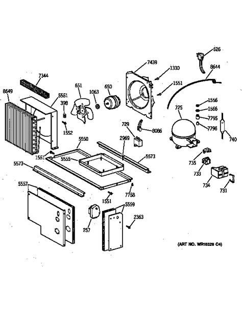 ge ziswdyb side  side refrigerator parts sears