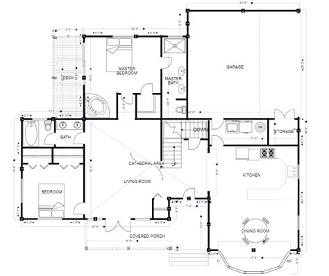architectural drawing software draw architecture plans