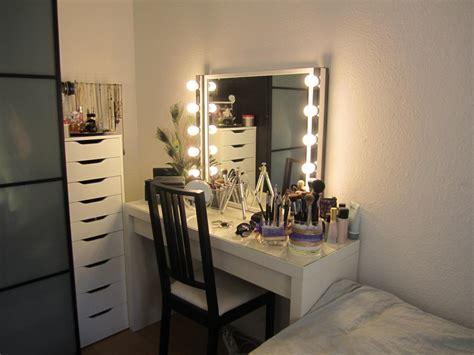 bedroom vanity with lights modular storage buildings