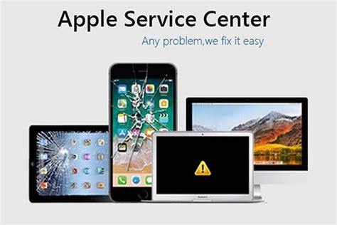 daftar alamat iphone service center resmi  jakarta