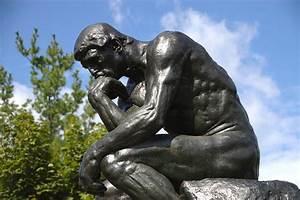 Rodin's Thinker | Flickr - Photo Sharing!