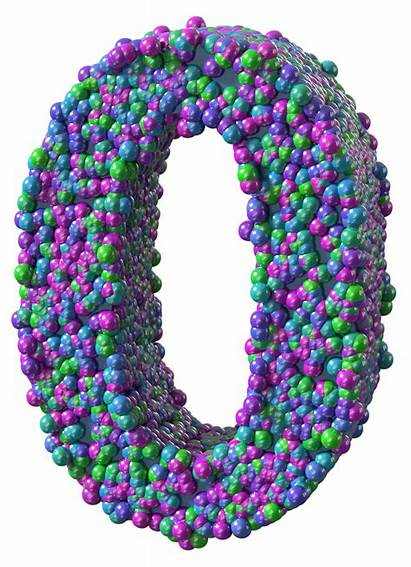 Transparent Number Colorful Clip Zero Clipart Yopriceville