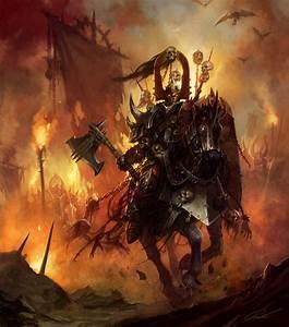 New Warhammer Wrathmongers & Skullreapers Begin Slaying ...