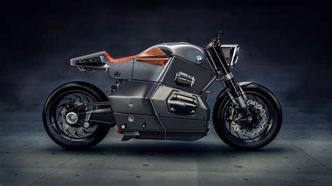 Bmw Concept Bike by Jans Shlapins 3d Bmw M Bike Concept