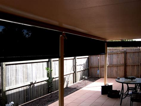 crank system blinds outdoor blinds shutters specialist qld