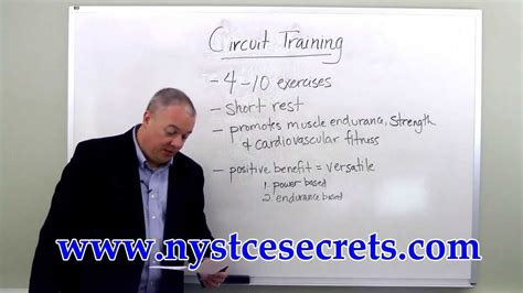 New York State Teacher Certification Exam - Circuit