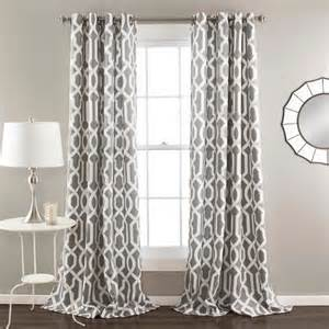 edward room darkening curtain panels set of 2 target