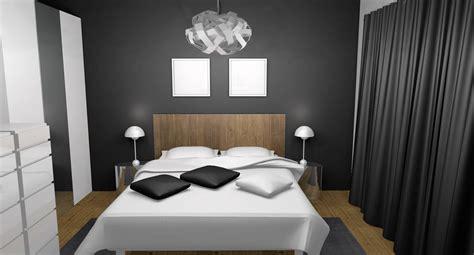 chambre d hotel moderne deco de chambre moderne