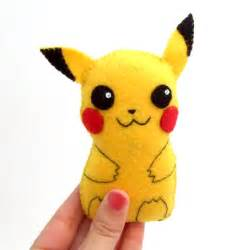 Super Cute Pokemon Pikachu