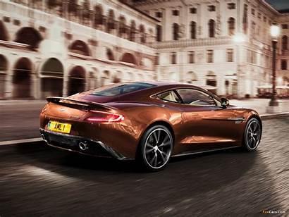 Vanquish Aston Martin Wallpapers 1280