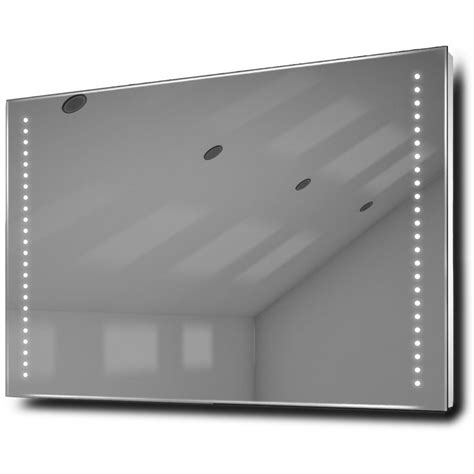 miroir toilette rasage bluetooth anti bu 233 e capteur rasoir lumineux salle de bain wc