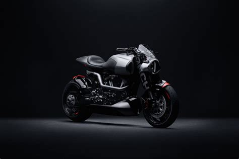 keanu reeves arch motorcycles unveils limited edition