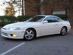 1997 Lexus Sc400  8 000 Possible Trade
