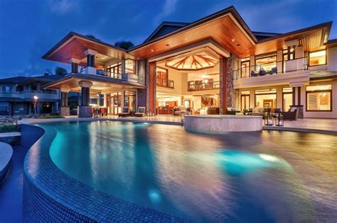 20 Most Expensive Houses In The World
