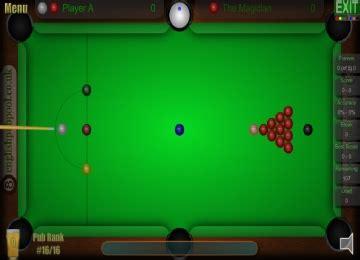 Kostenlos Ohne by Snooker Spielen