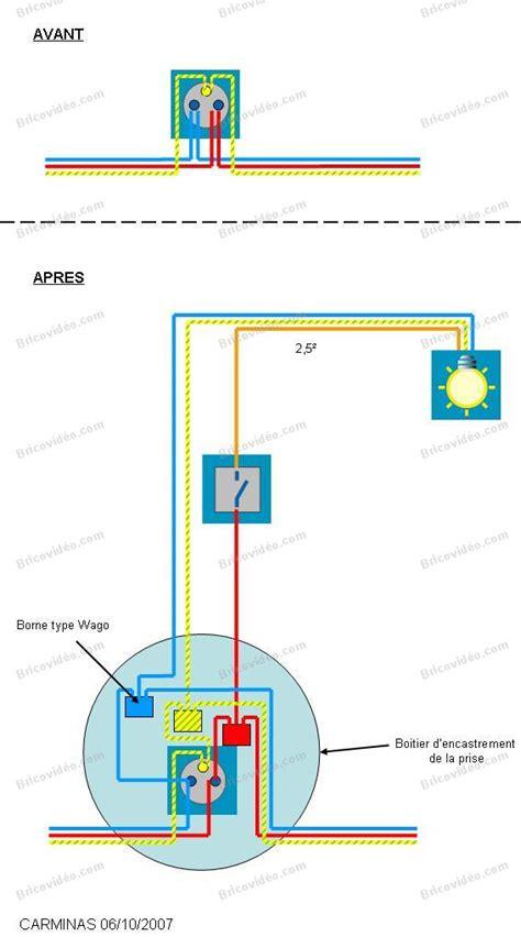 radiateur schema chauffage comment brancher ventilateur plafond