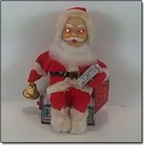 the 11 most unintentionally creepy ornaments cracked - Creepy Christmas Ornaments
