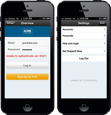 ios apps on android new sdk lets developers embed remote support in android
