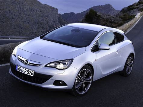 Opel Gtc by Kaufberatung Opel Astra Gtc Oder Vw Scirocco Wer Ist