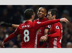 Man U first team in Premier League era to hit 2,000 points