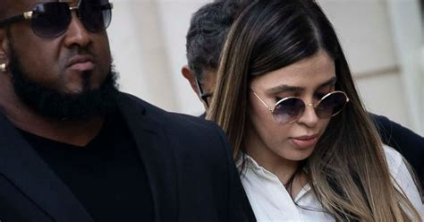 El Chapo's glamorous wife Aispuro in talks to join reality ...