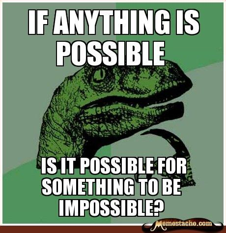 Thinking Dinosaur Meme - 120 best images about philosoraptor quotes on pinterest