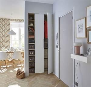 Les 25 meilleures idees de la categorie couloirs etroits for Marvelous petit meuble rangement pour entree 8 astuce rangement chaussures en 25 idees