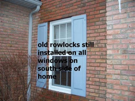 Caulking Window Sills by Caulking Vinyl Windows In Brick Windows And Doors Page