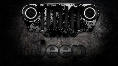 Animated Log Wallpaper - jeep logo wallpaper 61 images