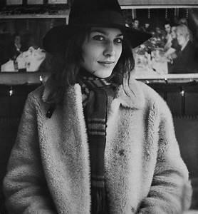 Julia Nobis fronts Dior's Fall Ads