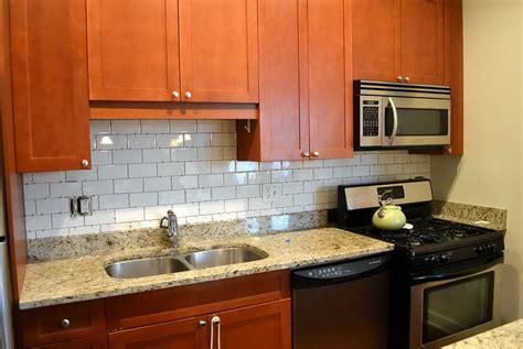 kitchen subway tile backsplash designs best free