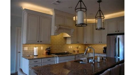 Kitchen Under Cabinet Rope Lighting Pictures  Alinea Designs