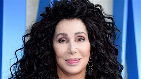 Cher's Anti Aging Secrets — Tips For Looking Young